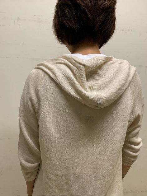 4596002 | mio | HUMAN WOMAN (ヒューマンウーマン)