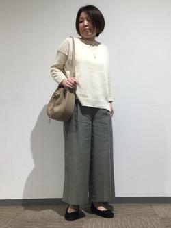 5294982 | miwa | HUMAN WOMAN (ヒューマンウーマン)