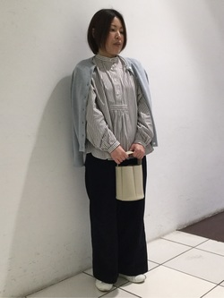 3940623 | miwa | HUMAN WOMAN (ヒューマンウーマン)