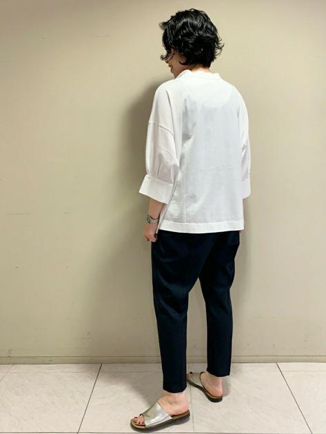 4840226 | chie | HUMAN WOMAN (ヒューマンウーマン)
