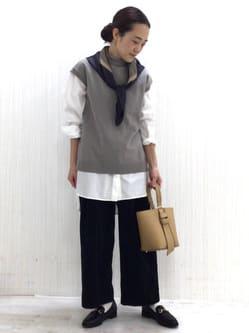 7363855   Fujihira   HUMAN WOMAN (ヒューマンウーマン)