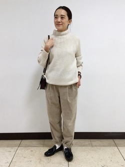 3430450 | Fujihira | HUMAN WOMAN (ヒューマンウーマン)