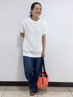 2331099 | Fujihira | HUMAN WOMAN (ヒューマンウーマン)