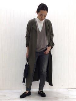 7126302 | Fujihira | HUMAN WOMAN (ヒューマンウーマン)