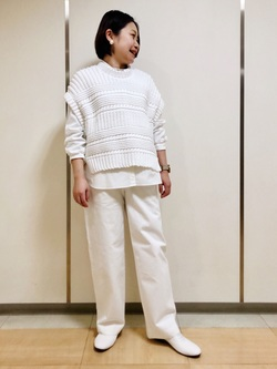 4189670 | sayaka | HUMAN WOMAN (ヒューマンウーマン)