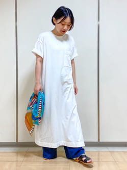 6472363 | sayaka | HUMAN WOMAN (ヒューマンウーマン)
