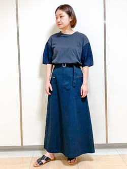 6277593 | sayaka | HUMAN WOMAN (ヒューマンウーマン)
