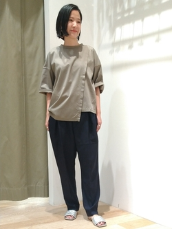4899996 | haruka | HUMAN WOMAN (ヒューマンウーマン)