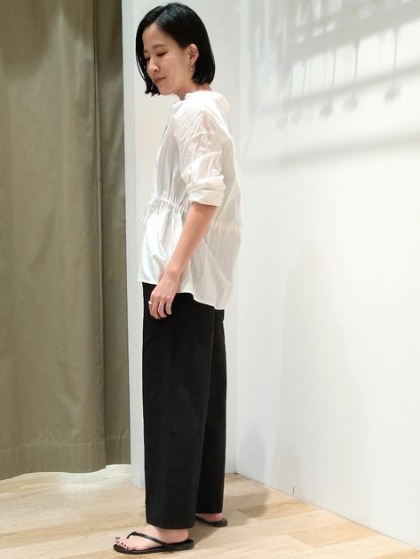 4841638 | haruka | HUMAN WOMAN (ヒューマンウーマン)