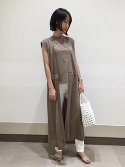 2555251 | haruka | HUMAN WOMAN (ヒューマンウーマン)