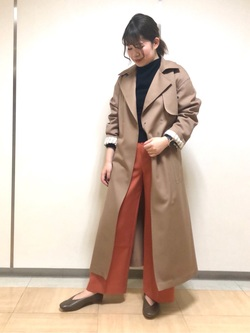 4124089 | yuna | HUMAN WOMAN (ヒューマンウーマン)