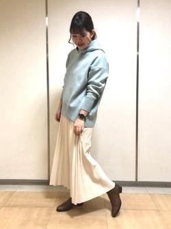 4124185 | yuna | HUMAN WOMAN (ヒューマンウーマン)