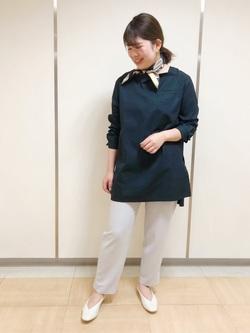 3931533   yuna   HUMAN WOMAN (ヒューマンウーマン)
