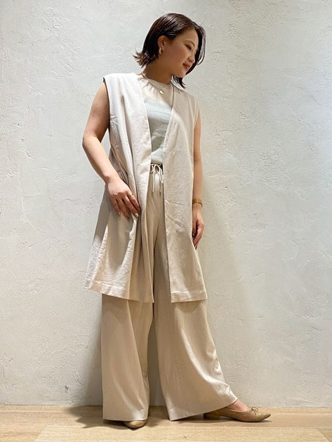 5266851 | riho | HUMAN WOMAN (ヒューマンウーマン)