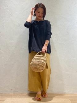 5269179 | riho | HUMAN WOMAN (ヒューマンウーマン)