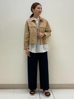 4569033 | Yuuka | HUMAN WOMAN (ヒューマンウーマン)