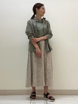 4540334 | Yuuka | HUMAN WOMAN (ヒューマンウーマン)