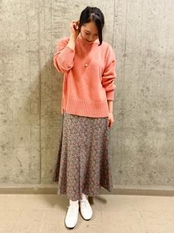 4004437 | Haruka | HUMAN WOMAN (ヒューマンウーマン)