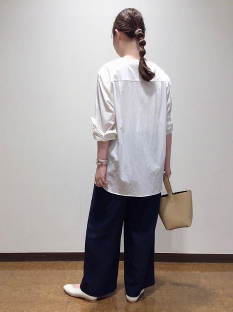 6797611   Rina   HUMAN WOMAN (ヒューマンウーマン)