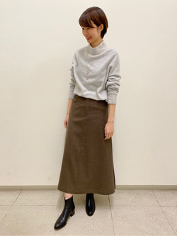 3932677 | megumi | HUMAN WOMAN (ヒューマンウーマン)