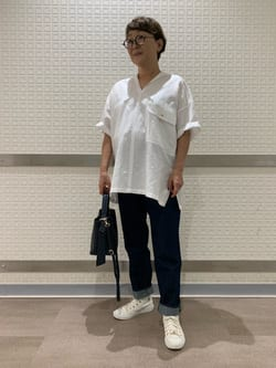 6613261 | mariko | HUMAN WOMAN (ヒューマンウーマン)