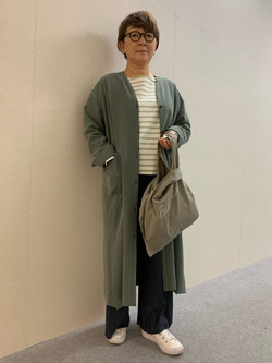 4325033 | mariko | HUMAN WOMAN (ヒューマンウーマン)