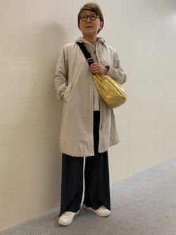 4335459 | mariko | HUMAN WOMAN (ヒューマンウーマン)