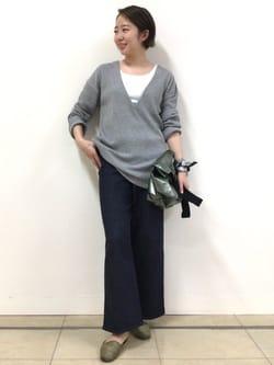 7359964 | haruka | HUMAN WOMAN (ヒューマンウーマン)