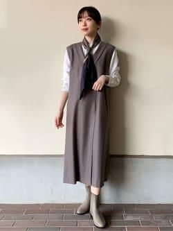 8286271 | Natsumi | HUMAN WOMAN (ヒューマンウーマン)