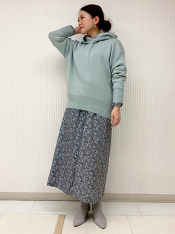 3983272 | kayo | HUMAN WOMAN (ヒューマンウーマン)