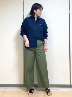 6684418 | Tomomi | HUMAN WOMAN (ヒューマンウーマン)