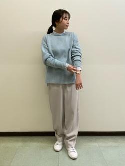4224696 | ryoka | HUMAN WOMAN (ヒューマンウーマン)
