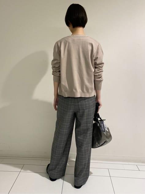 7039263 | honomi | HUMAN WOMAN (ヒューマンウーマン)