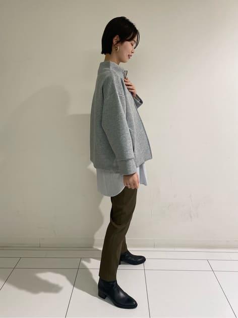 8012737 | honomi | HUMAN WOMAN (ヒューマンウーマン)