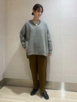 8312059 | honomi | HUMAN WOMAN (ヒューマンウーマン)