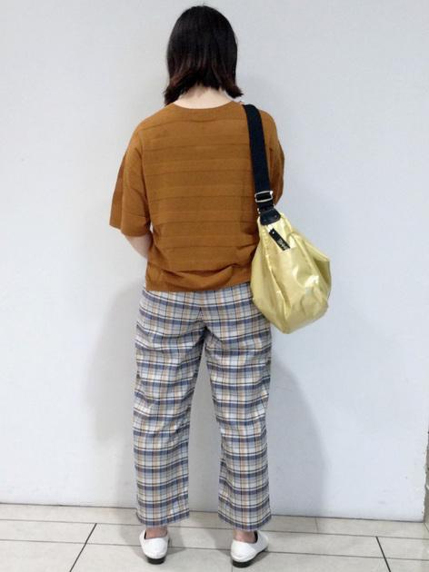 5381661 | honoka | HUMAN WOMAN (ヒューマンウーマン)