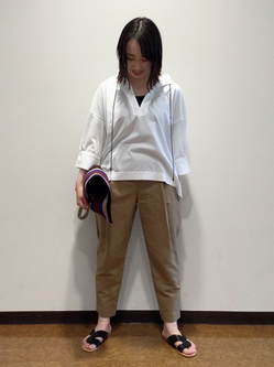 5138036 | honoka | HUMAN WOMAN (ヒューマンウーマン)