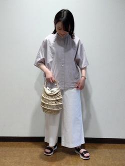 5249351 | honoka | HUMAN WOMAN (ヒューマンウーマン)