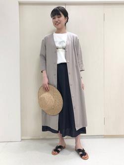 4844367 | yumi | HUMAN WOMAN (ヒューマンウーマン)
