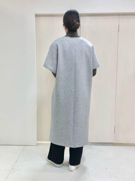 8012981 | yumi | HUMAN WOMAN (ヒューマンウーマン)