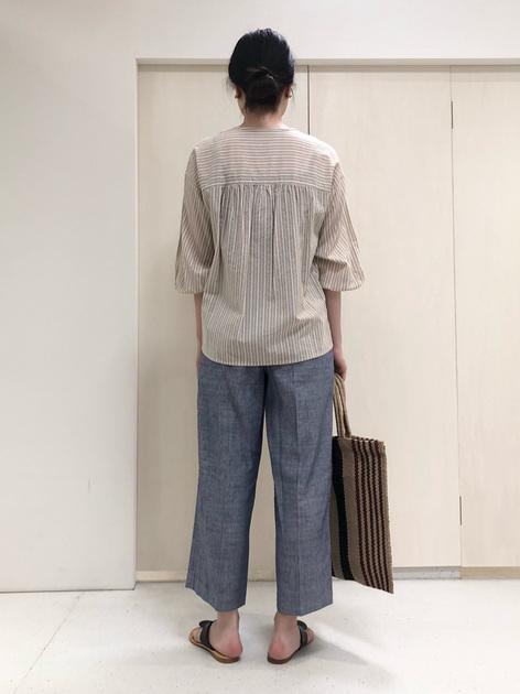 4680285   yumi   HUMAN WOMAN (ヒューマンウーマン)
