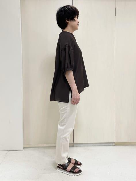 6159146   hiromi   HUMAN WOMAN (ヒューマンウーマン)