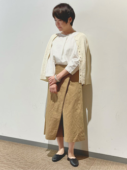4763447 | hiromi | HUMAN WOMAN (ヒューマンウーマン)