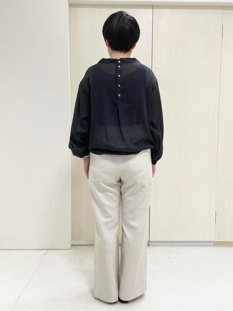 4802919 | hiromi | HUMAN WOMAN (ヒューマンウーマン)
