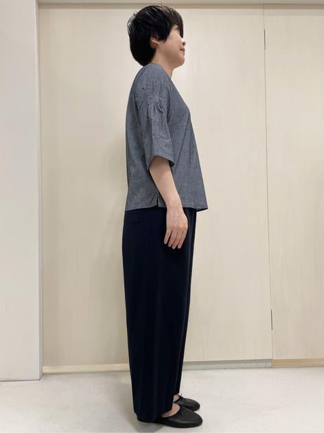 6198843   hiromi   HUMAN WOMAN (ヒューマンウーマン)