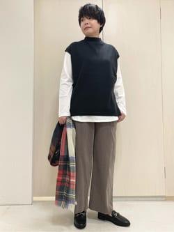 7194046 | hiromi | HUMAN WOMAN (ヒューマンウーマン)