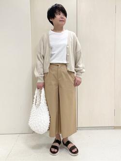 4525916 | hiromi | HUMAN WOMAN (ヒューマンウーマン)