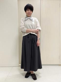 4513302 | hiromi | HUMAN WOMAN (ヒューマンウーマン)
