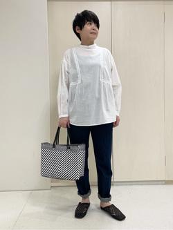 4547036 | hiromi | HUMAN WOMAN (ヒューマンウーマン)