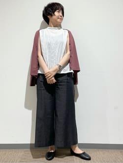 6701638 | hiromi | HUMAN WOMAN (ヒューマンウーマン)